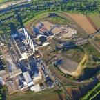 Pont-a-Mousson power plant